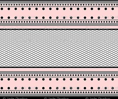 Fancy Stripes
