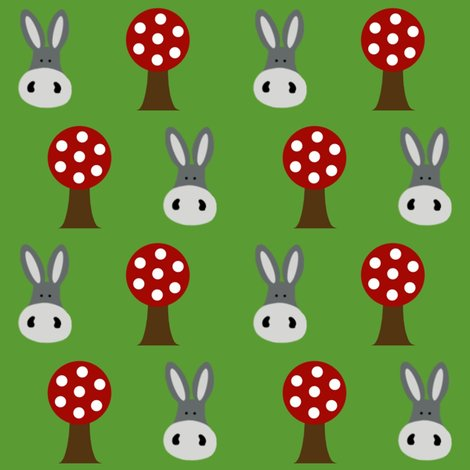 Rrcharlie_donkey_with_red_tree_shop_preview