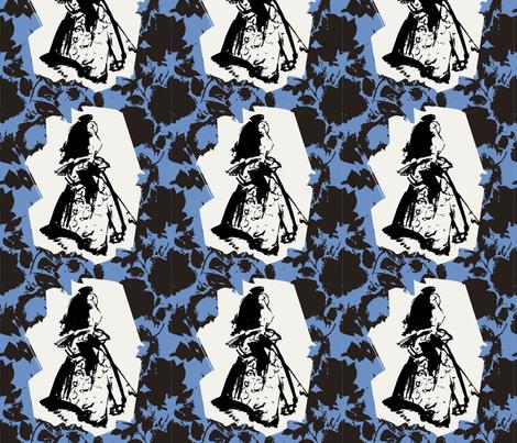 fifties_fabric fabric by designer41 on Spoonflower - custom fabric