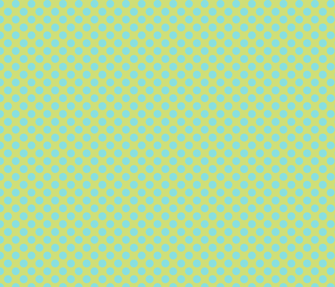 cool dot fabric by bellamarie on Spoonflower - custom fabric