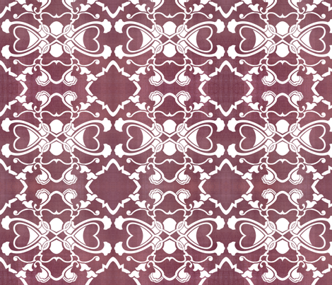 Have-Heart fabric by daynagedney on Spoonflower - custom fabric