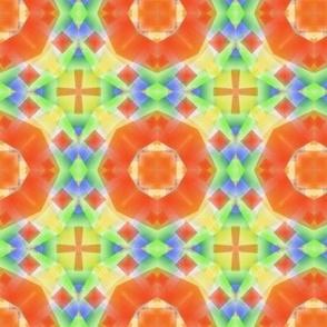 Tangerine Vision