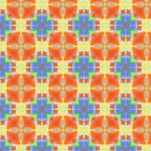 Tangerine Ice