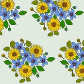 R50s_yellow_and_blue_flower_cluster_shop_thumb