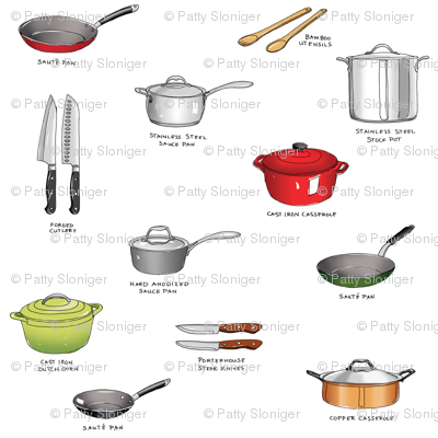 Get Cookin'