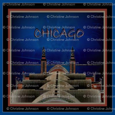 "CHICAGO PIER 27"""