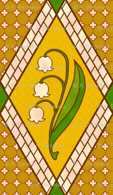 Medieval Muguet