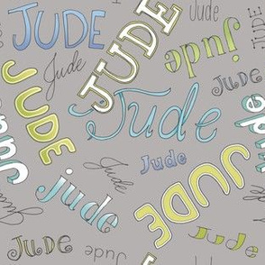 JUDE - gray