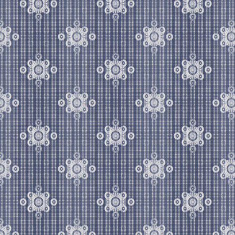 China White fabric by kristopherk on Spoonflower - custom fabric