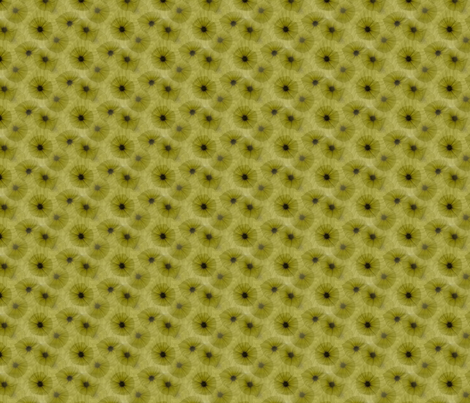spores fabric by rokinronda on Spoonflower - custom fabric