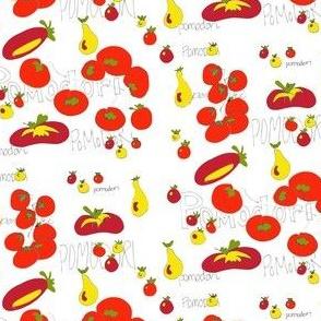 Pomodori 2-Original