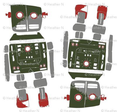 Retro Bot
