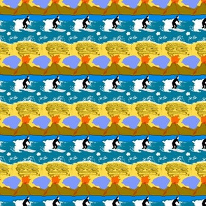 TIKISURF