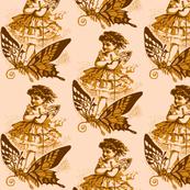 Butterfly Girl, version