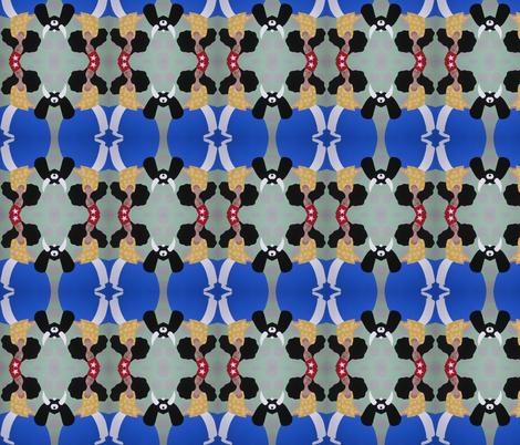 the traveler fabric by pattypeixoto on Spoonflower - custom fabric