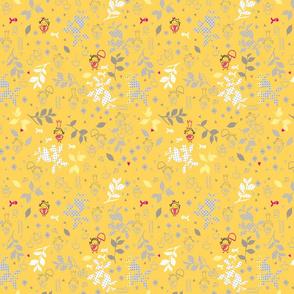 Elia - Yellow