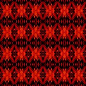 abstractIndiaFire