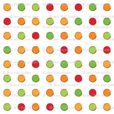 Small dot - ROG