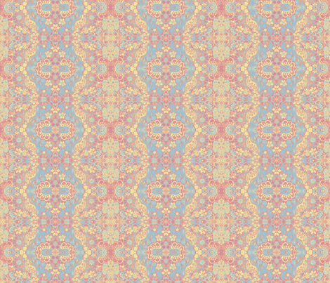 swirly_mix_1 fabric by snork on Spoonflower - custom fabric