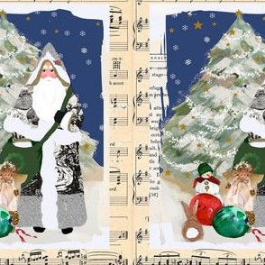 Father Christmas sheet music