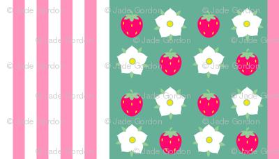 Berry Flower 2