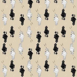 Robot Parade II