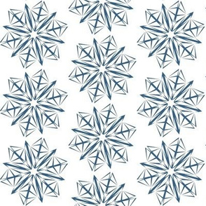 Cricketswool Signature Snowflake