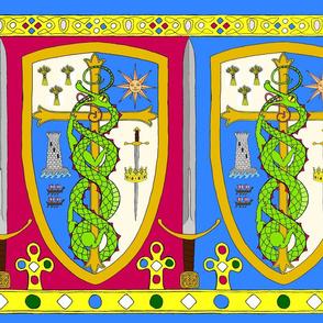 A_medieval_heraldic_border_bicolored_copy
