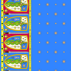 a_medieval_border_bicolored_2rotated