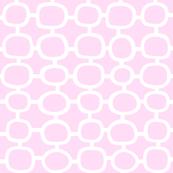 Mod Circles Pink