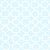 Mod Circles Blue