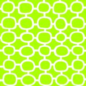 Mod Circles Lime