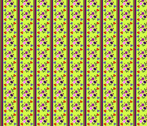 Going Dutch fabric by les68 on Spoonflower - custom fabric