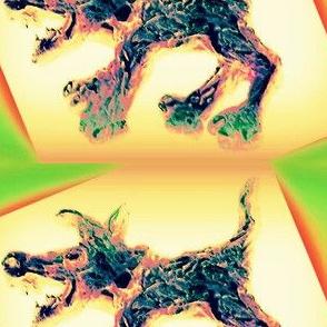 Maddog in Green
