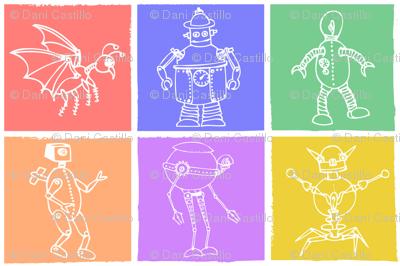 RoboQuilt
