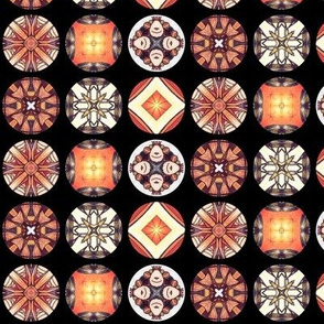 Hatsuhana's Disks