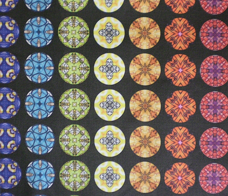 Rainbow Disks
