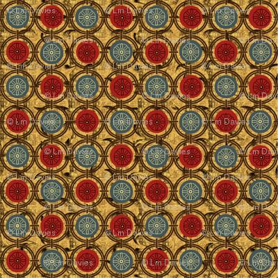 Medieval Circles