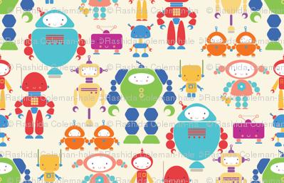Cute-bots
