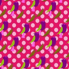 oiseau_à_pois