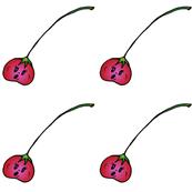 Cherry-face