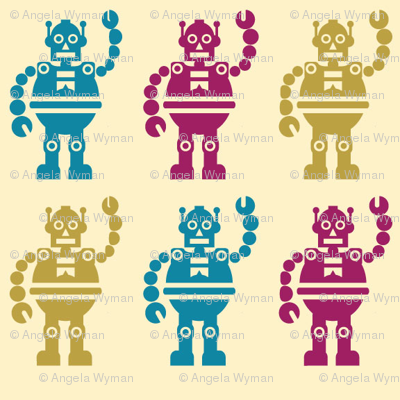 BRYrobots