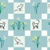 Rcheater-quilt2-cats-n-daffs-36x42a_shop_thumb