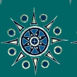 Mandala2-fabric