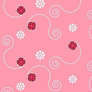 Yo-Yos - Pink