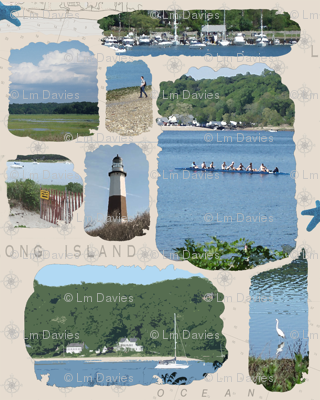 Welcome to Long Island