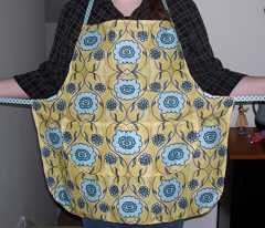 A Crafty Apron