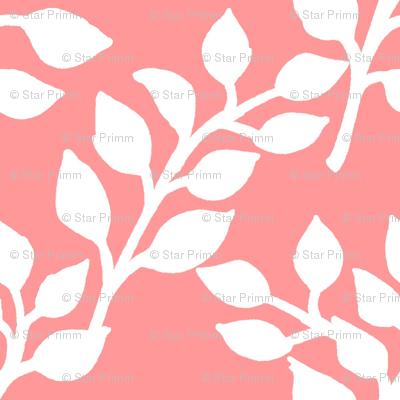 Flora Pink