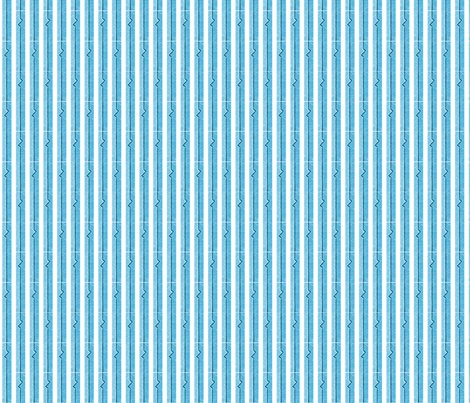 Rstained_glass_heartbeat_stripes_blue_shop_preview