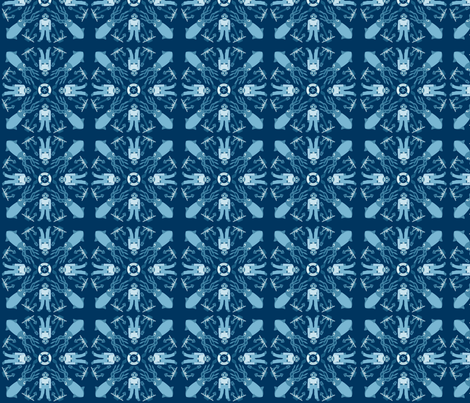 NauticalFabricRdubs417 fabric by rdubs417 on Spoonflower - custom fabric